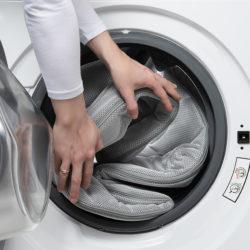 housse lavable en machine