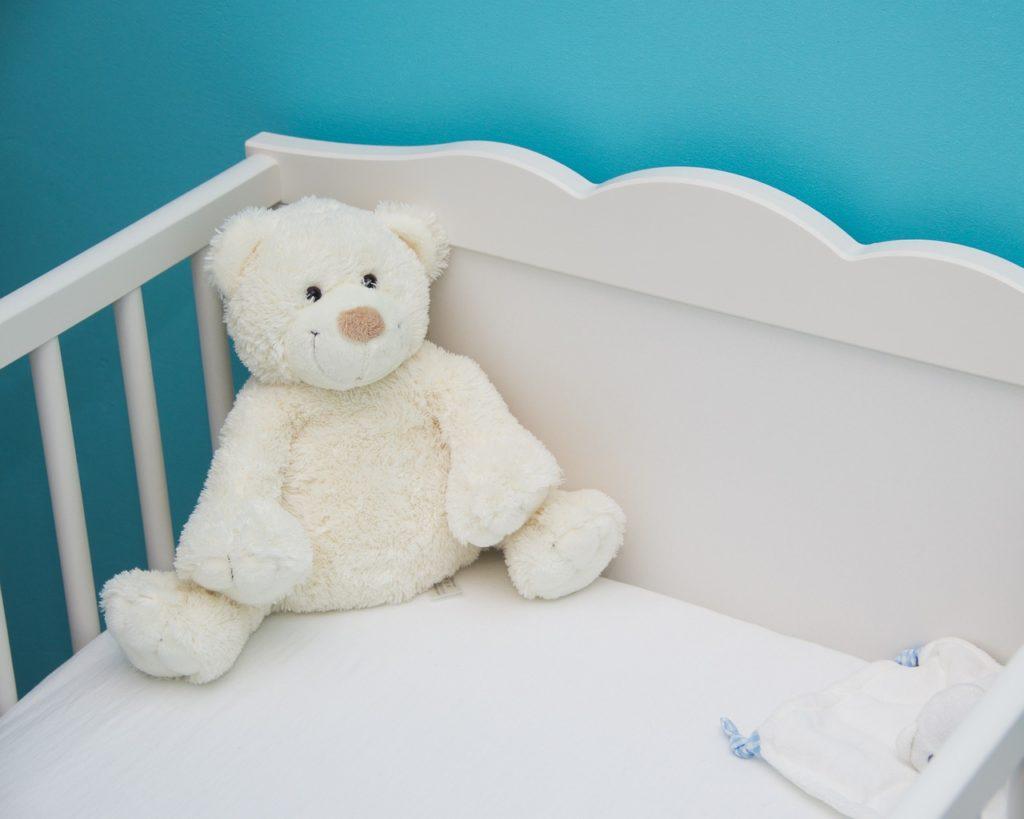 le doudou bio pour bébé