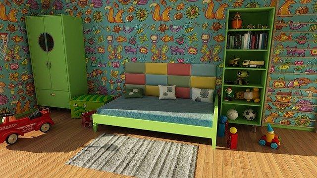 La chambre bébé bio