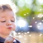 Matelas bébé et enfant anti-étouffement