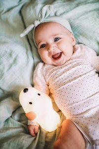 La veilleuse est elle nécessaire pour votre bébé ?