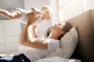 Comment maintenir une bonne qualité de l'air dans la chambre de votre enfant