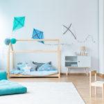 Chambre Montessori pour bébé