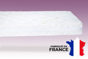 "matelas bébé 60x120 ""Made in France"""