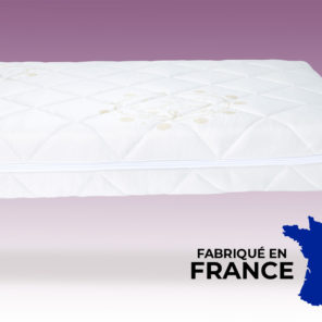 "matelas bébé 70x140 ""Made in France"""