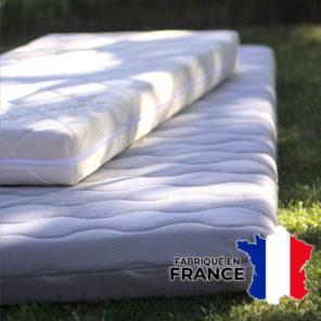 """matelas enfant 90x200 """"Made in France"""""""